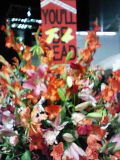 花より赤札コンサート